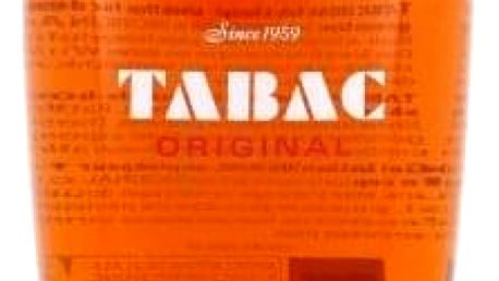 TABAC Original 400 ml sprchový gel pro muže