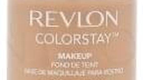 Revlon Colorstay Normal Dry Skin 30 ml makeup pro normální až suchou pleť pro ženy 200 Nude