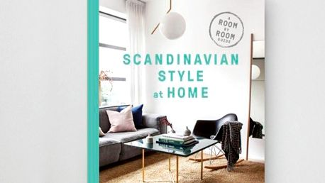 Scandinavian Style at Home, multi barva, papír