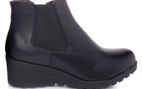 Cabin Chelsea boots OR12907-1B Velikost: 38 (24,5 cm)