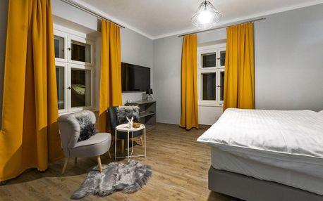 Jaro v Jeseníkách: hotel ve skandinávském stylu