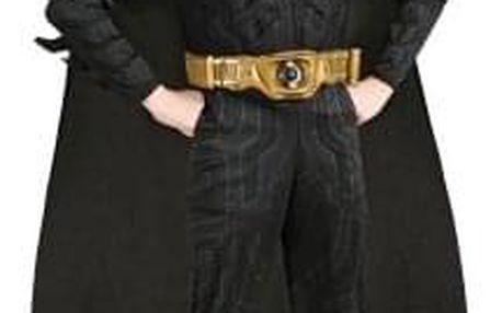 Deluxe Muscle Chest Batman - licenční kostým