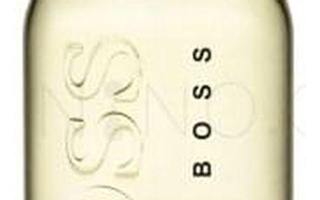 HUGO BOSS Boss Bottled 100 ml voda po holení pro muže