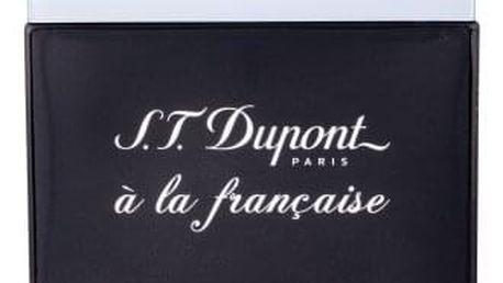 S.T. Dupont A la Francaise 100 ml parfémovaná voda pro muže