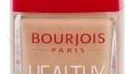 BOURJOIS Paris Healthy Mix Anti-Fatigue Foundation 30 ml rozjasňující makeup s výtažky z ovoce pro ženy 53 Light Beige