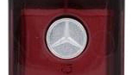 Mercedes-Benz Vip Club Infinite Spicy by Olivier Cresp 100 ml toaletní voda pro muže