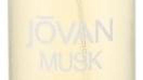 Jovan Musk 96 ml kolínská voda pro ženy