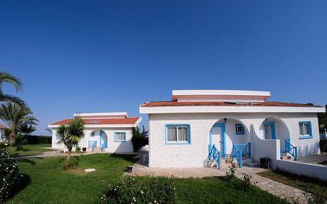 Kypr - Famagusta letecky na 8 dnů, polopenze