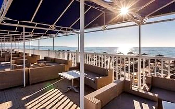 Hotel Samira Club & Aquapark, Tunisko pevnina, letecky, all inclusive2