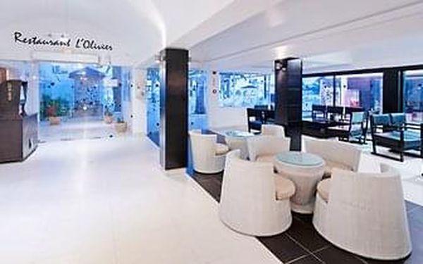 Hotel Samira Club & Aquapark, Tunisko pevnina, letecky, all inclusive3