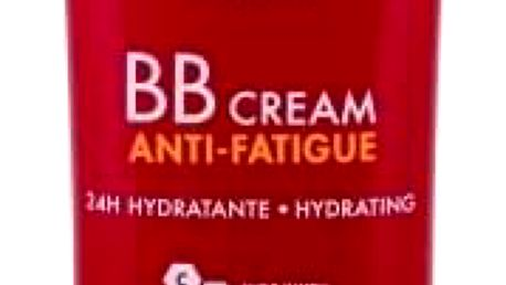 BOURJOIS Paris Healthy Mix Anti-Fatigue 30 ml rozjasňující bb krém pro ženy 01 Light