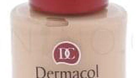 Dermacol 24h Control 30 ml dlouhotrvající make-up s koenzymem q10 pro ženy 2