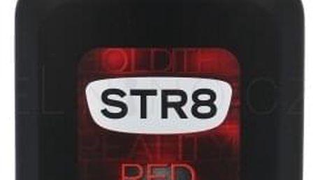 STR8 Red Code 100 ml toaletní voda pro muže