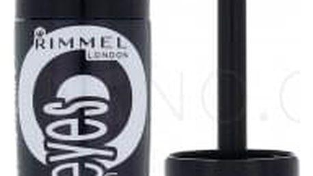 Rimmel London Scandal Eyes Retro Glam 12 ml objemová řasenka pro ženy 001 Black