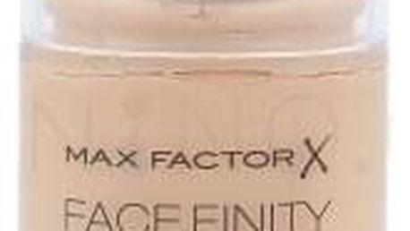 Max Factor Facefinity All Day Flawless 3in1 SPF20 30 ml dlouhotrvající make-up pro ženy 55 Beige