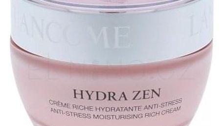 Lancôme Hydra Zen Soothing Cream 50 ml hydratační krém pro suchou pleť pro ženy