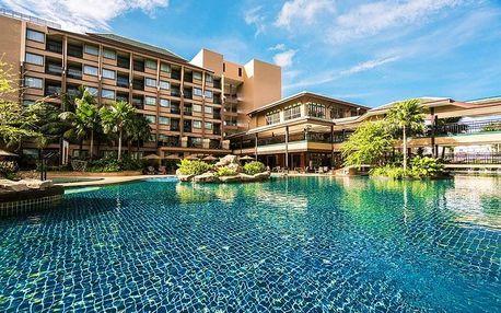Thajsko, Phuket, letecky na 11 dní snídaně