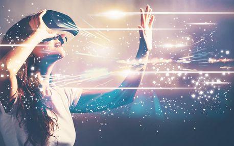 Nový svět: 1 či 2 hodiny ve virtuální realitě
