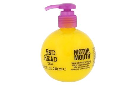 Tigi Bed Head Motor Mouth 240 ml přípravek pro objem vlasů pro ženy