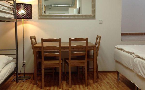 3 dny/2 noci pro 2 osoby se snídaní s ubytováním v nově zrekonstruovaném pokoji3