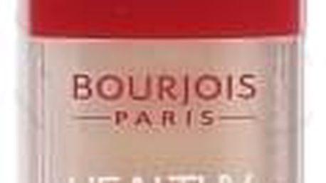 BOURJOIS Paris Healthy Mix Anti-Fatigue 7,8 ml tekutý krycí korektor pro ženy 52 Medium