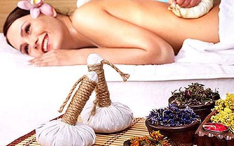 Masáž dle vlastního výběru. Masáž zad a šíje, masáž dolních končetin, sportovní masáž, indická.