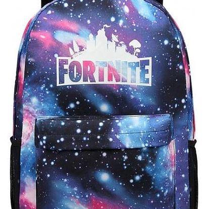 Dámský vesmírný batoh Fortnite 6890