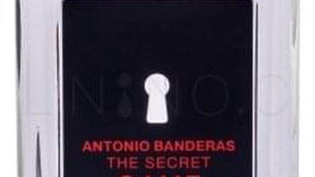 Antonio Banderas The Secret Game 100 ml toaletní voda pro muže