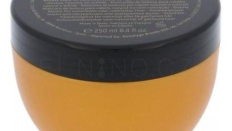 Orofluido Beauty Elixir 250 ml maska pro barvené vlasy pro ženy
