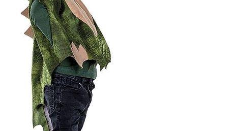 Dinosaurus - pelerína