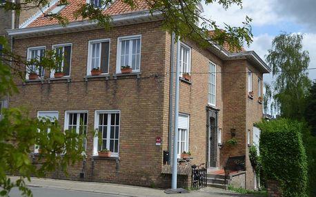 Belgie - Bruggy: B&B Pickery