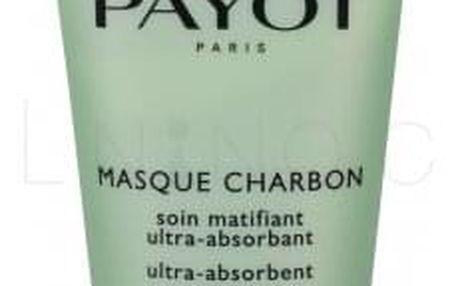 PAYOT Pâte Grise Masque Charbon 50 ml matující pleťová maska tester pro ženy