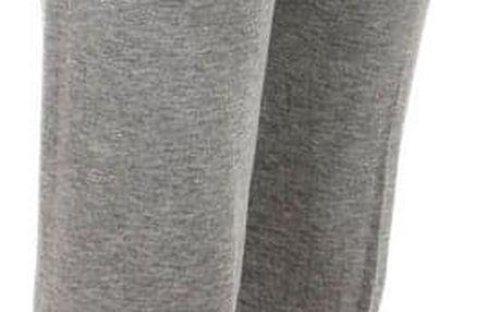 Dámské harémové kalhoty šedá