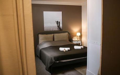 Belgie - Bruggy: Hostel 28