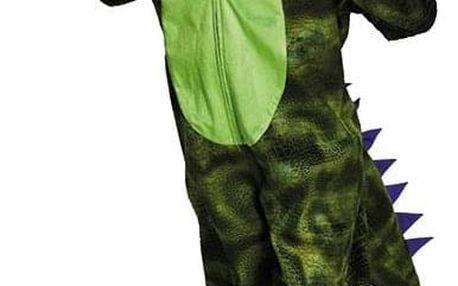 Dětský kostým draka