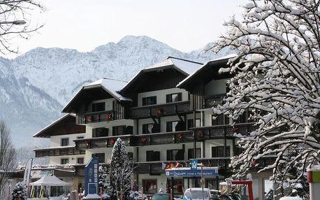 Rakousko - Rakouská jezera na 3-8 dnů, all inclusive
