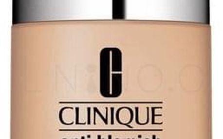 Clinique Anti-Blemish Solutions 30 ml tekutý make-up pro problematickou pleť pro ženy 01 Fresh Alabaster