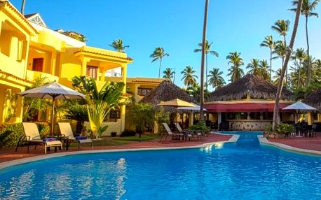 Dominikánská republika, Punta Cana, letecky na 9 dní all inclusive