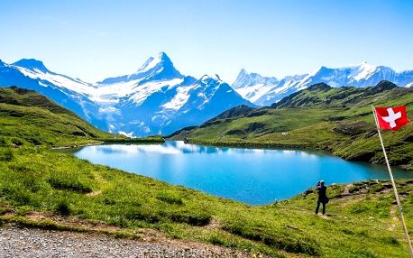 Krása Matterhornu