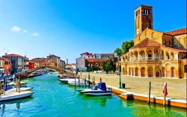 Bohatá prohlídka památek Itálie za 5 dní - Řím, Florencie, Verona a Benátky