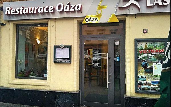 Restaurace Oáza