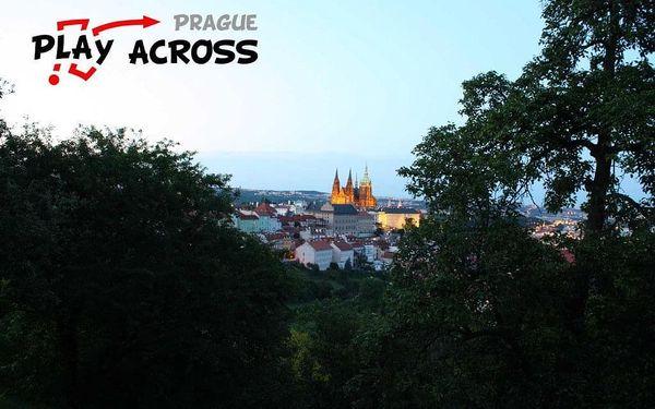 Play Across Prague
