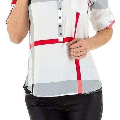 Dámská stylová košile Milas