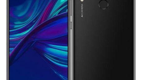 Mobilní telefon Huawei P smart 2019 černý (SP-PSM19DSBOM)