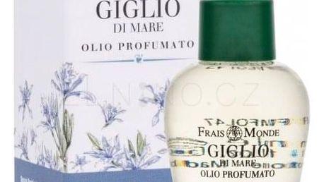 Frais Monde Lily Of The Sea 12 ml parfémovaný olej pro ženy