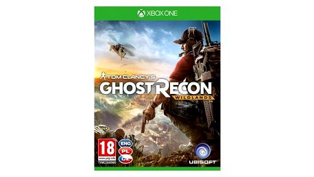 Ubisoft Xbox One Tom Clancy's Ghost Recon: Wildlands (3307215913208)