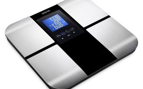 Sencor SBS 6015BK osobní fitness váha