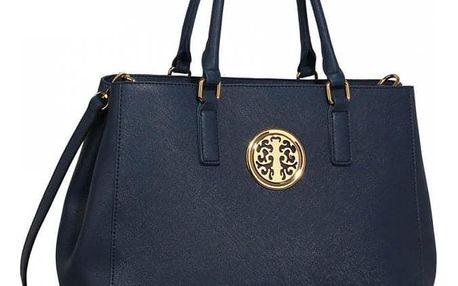 Dámská kabelka Natali 349 námořnicky modrá
