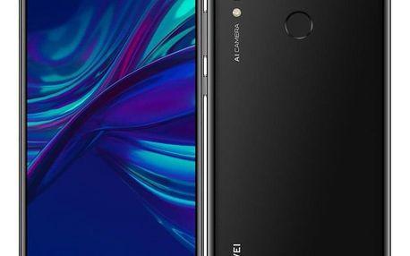 Huawei P Smart 2019 černý (SP-PSM19DSBOM)