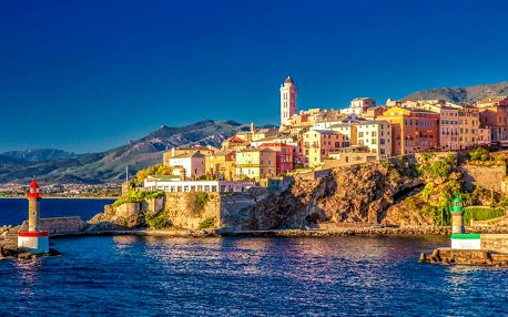 Krásy Korsiky: výlety, turistika a relax u moře